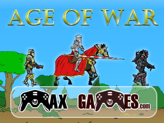 Play Online - Age Of War