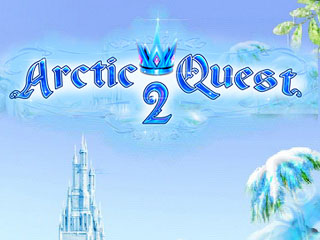 Play Online - Arctic Quest 2