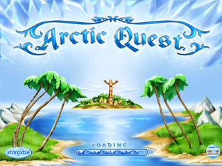 Play Online - Arctic Quest