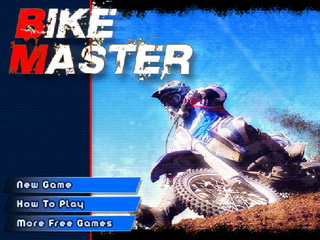Play Online - Bike Master