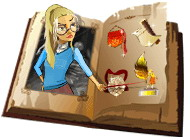 Play Online - Book Stories