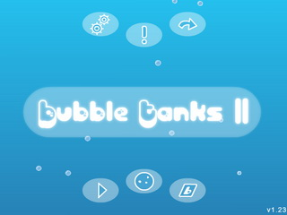 Play Online - Bubble Tanks 2