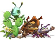 Free Game Download BugBits