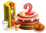 Free Game Download Cake Shop 2