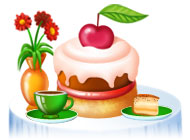 Play Online - Cake Shop