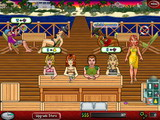 Cathy's Caribbean Club - Screeshot 1