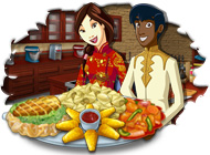 Free Game Download Cooking Academy 2