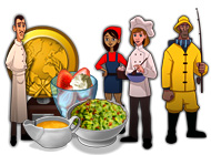Free Game Download Cooking Academy 3: Recipe for Success