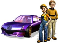 Free Game Download Dream Cars