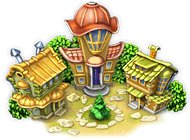 Free Game Download Dream Farm: Home Town