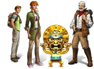 Free Game Download Eden's Quest: the Hunt for Akua