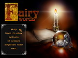 Fairy Words - Screeshot 3