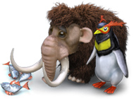 Play Online - Farm Frenzy 3: Ice Age