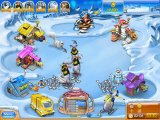 Farm Frenzy 3: Ice Age - Screeshot 2
