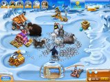 Farm Frenzy 3: Ice Age - Screeshot 3