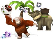 Free Game Download Farm Frenzy 3: Madagascar
