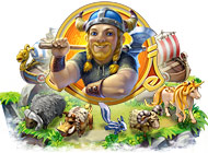 Free Game Download Farm Frenzy: Viking Heroes
