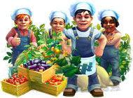 Free Game Download Farm to Fork