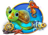 Play Online - Fishdom 2