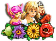 Free Game Download Flowers Story - Fairy Quest