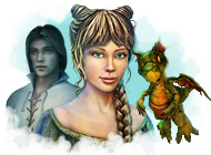 Free Game Download Forest Legends: The Call of Love