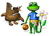 Free Game Download Froggy's Adventures