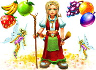 Free Game Download Fruit Lockers 2 - The Enchanting Islands