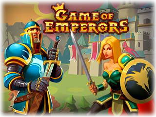 Play Online - Game of Emperors