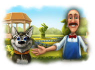 Free Game Download Gardenscapes: Mansion Makeover Collector's Edition
