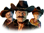 Free Game Download Ghost Encounters: Deadwood