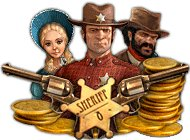 Play Online - Golden Trails: The New Western Rush