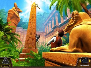Free Game Download Hide and Secret 3 - Pharaoh's Quest