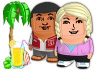 Play Online - Huru Beach Party