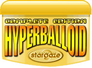 Free Game Download Hyperballoid Complete Edition