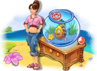 Free Game Download Jenny's Fish Shop