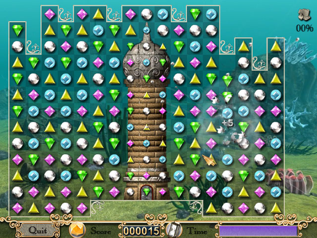 Jewels Of Atlantis