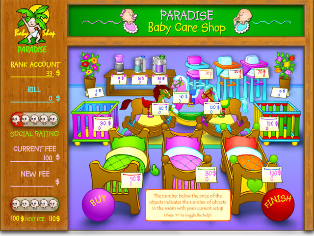 Kindergarten Spiele Online