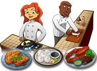 Free Game Download Kitchen Brigade