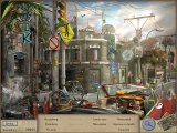 Letters from Nowhere - Screeshot 1