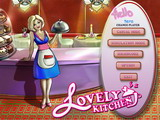 Lovely Kitchen - Screeshot 1