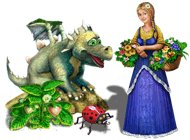 Free Game Download Magic Farm: Ultimate Flower