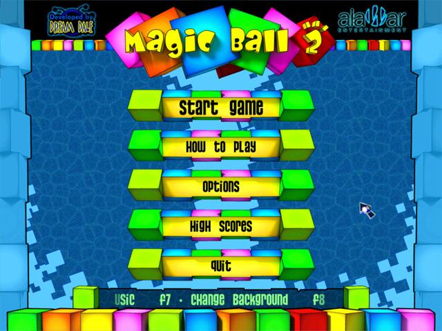 magic ball 2 online free