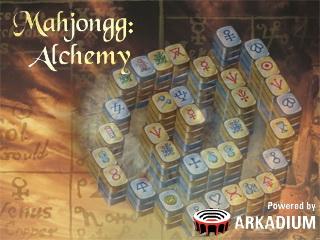 alchemie majong