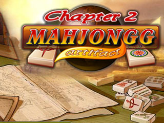 Play Online - Mahjongg Artifacts 2