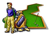 Free Game Download Mini Golf