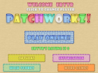 Play Online - Patchworkz