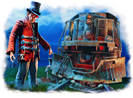 Free Game Download Psycho Train