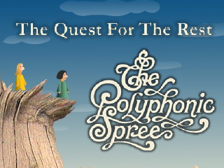 Play Online - Quest For The Rest