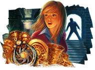 Free Game Download Relics of Fate: A Penny Macey Mystery