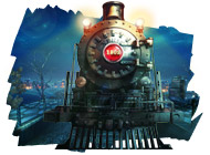Free Game Download Runaway Express Mystery